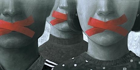 Rencontre philo : Notre liberté d'expression est-elle en danger ? billets