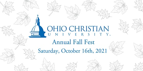 4th Annual Fall Fest tickets