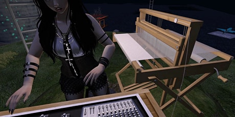 VP Learning Laboratories - Creating Virtual Worlds tickets