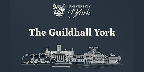 Behind the Scenes Tour - The Guildhall York tickets