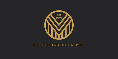 901 Poetry Open Mic tickets
