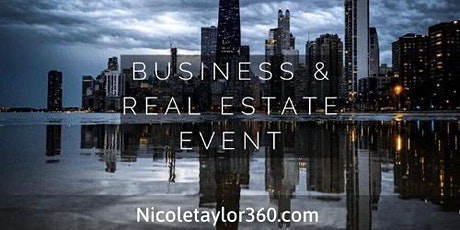 South Florida, FL Real Estate & Business ONLINE Event tickets