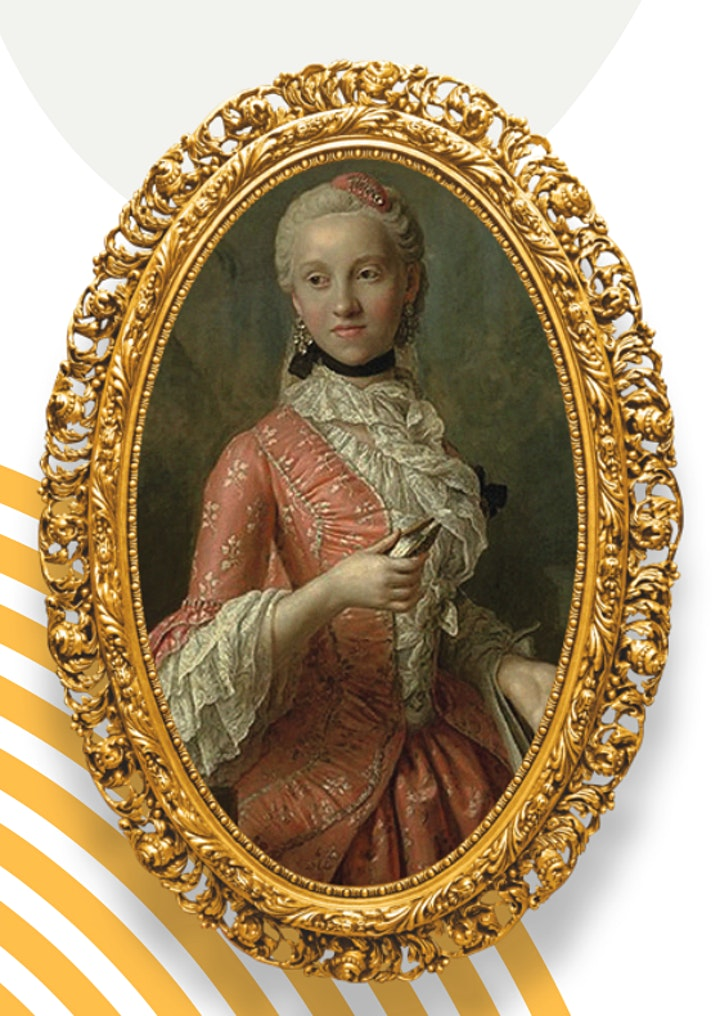 Afbeelding van HOVO Basiscursus 18e eeuw, historie, leefomgeving en muziek