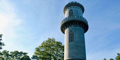 Discover Mount Auburn Walking Tour tickets