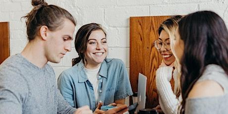 Speedfriending for Undergraduate Students tickets