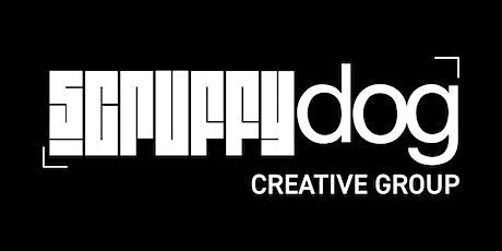 Scruffy Dog Creative Group  Open Day - Barcelona tickets