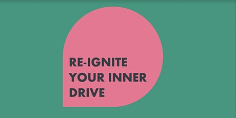 How to Reignite Your Inner Drive | Interactive Masterclass |Sharath Jeevan tickets