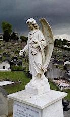 A Dozen Men's Stories from Knockbreda Cemetery tickets