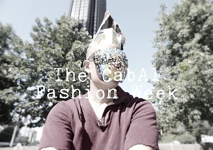 Fashion Week The Cabal image