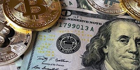 Curso de Investimento Brasileiro no Exterior – Online ingressos