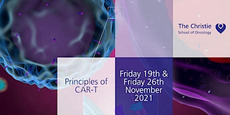 Principles of CAR-T tickets