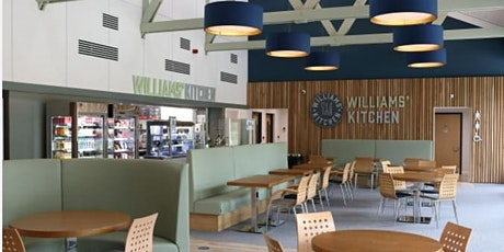 YMCA Charity Quiz at Williams' Kitchen tickets