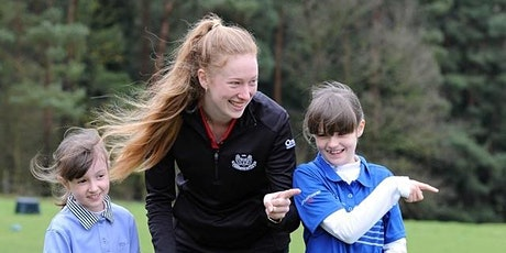 England Golf - Club Activator Course tickets