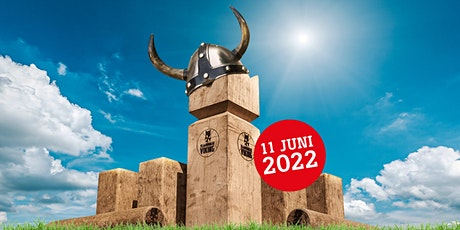 Kubbtoernooi Vlaardingse Viking 2022 tickets