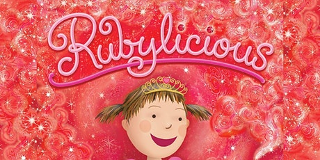 RUBYLICIOUS Celebration with Victoria Kann tickets