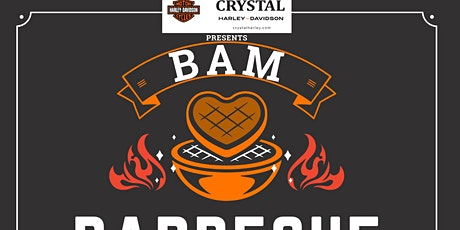 Citrus County Chamber's B.A.M! BBQ 2021 tickets