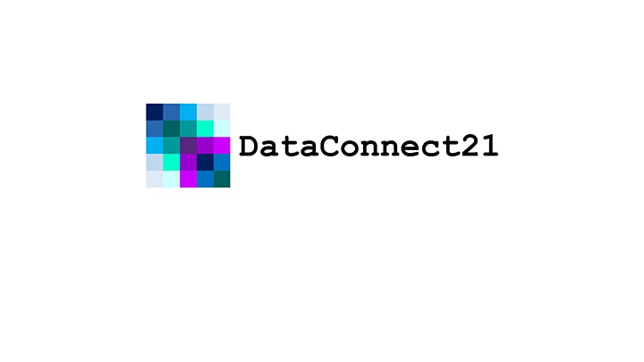 DataConnect21 - a week of data-themed activities 27 Sept  -1 Oct image