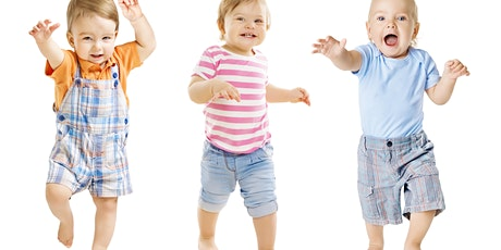 Toddler Rhyme Time - The Ark Family Centre - 30/10/2021 - 11am -11.45am tickets