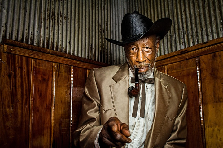 Chicago Blues Club City Tour w/TAIL DRAGGER & JAMIAH ROGERS image