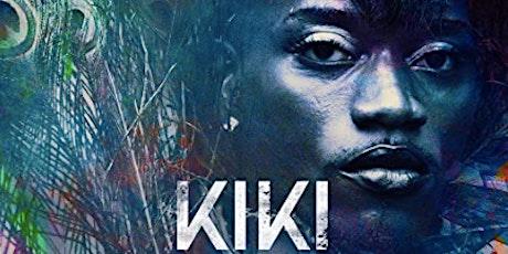 Kiki: Wednesgays Pride Series with Nationz  and Diversity Richmond tickets