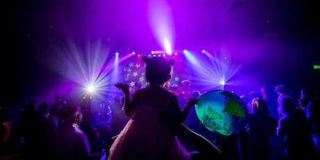 Big Fish Little Fish Family Rave HASTINGS Halloween Spooktacular tickets