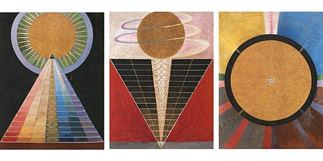 Learning the Language of Art w/ Art Muse L.A.: Ghosts and the Occult in Art tickets