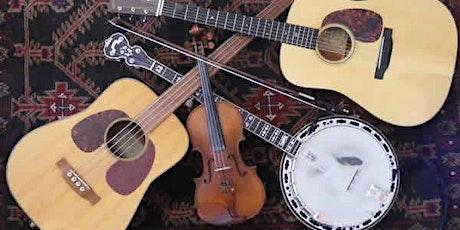 3rd Annual Bluegrass Festival at Hidden Pond Farm tickets