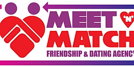 Meet N Match Hyndburn Disco tickets