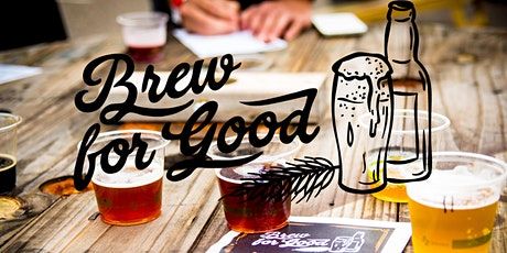 Brew for Good 2021 tickets