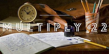 Multiply 22 Shepherdsville tickets