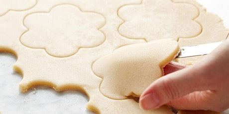 Foundation Cookie Making Class with Carlton's Cakes tickets