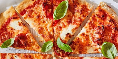 Family Style Pizza Party! An Online Event for Children, Youth, & Caregivers tickets