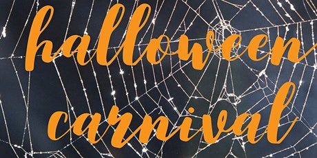 HALLOWEEN CARNIVAL presented by the AUTISM RESOURCE CENTER OF SO CEN OHIO tickets