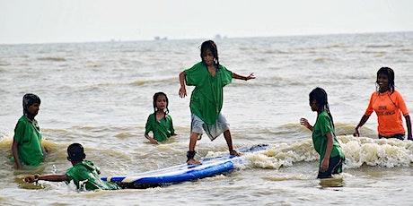 BANGLA SURF GIRLS Tickets