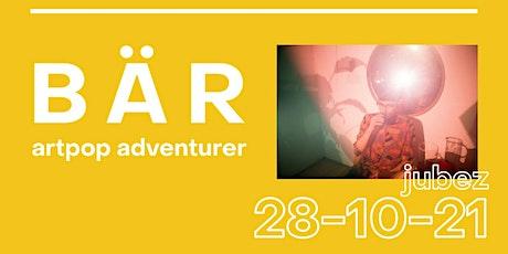 BÄR - MAGIC TEA TOUR - Karlsruhe Tickets