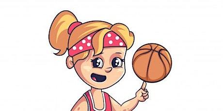 Basketball tricks - Taller apto para todo los edades. entradas