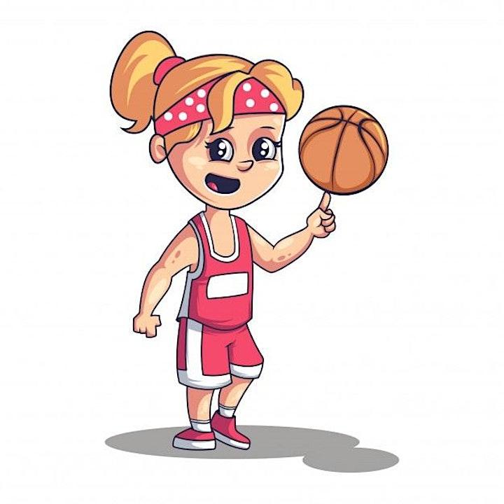 Imagen de Basketball tricks - Taller apto para todo los edades.