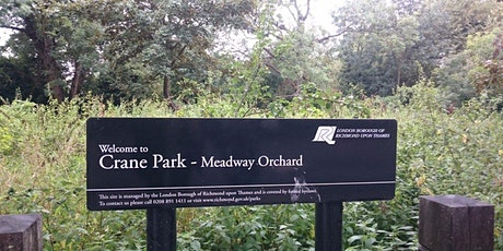 Meadway Orchard maintenance- practical conservation activities tickets