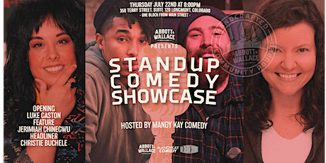 Comedy Showcase Spectacular tickets