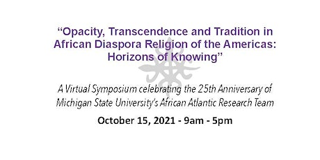 African Atlantic Research Team (AART) 25th Anniversay Symposium tickets