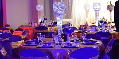 A Night with the King Marriage Ball 2021 tickets