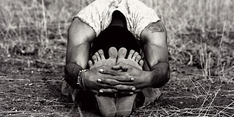 Sivananda Yoga - All levels - ONLINE tickets
