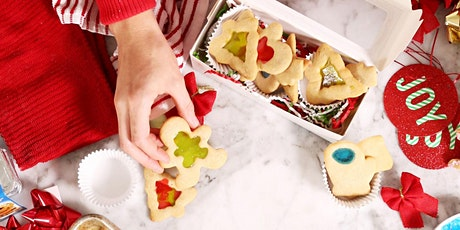 Christmas Cookie Decorating at The Bakehouse tickets