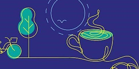 Connect over a cuppa tickets