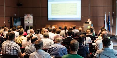 2021 Nevada County Economic Resource Council Economic Development Summit tickets