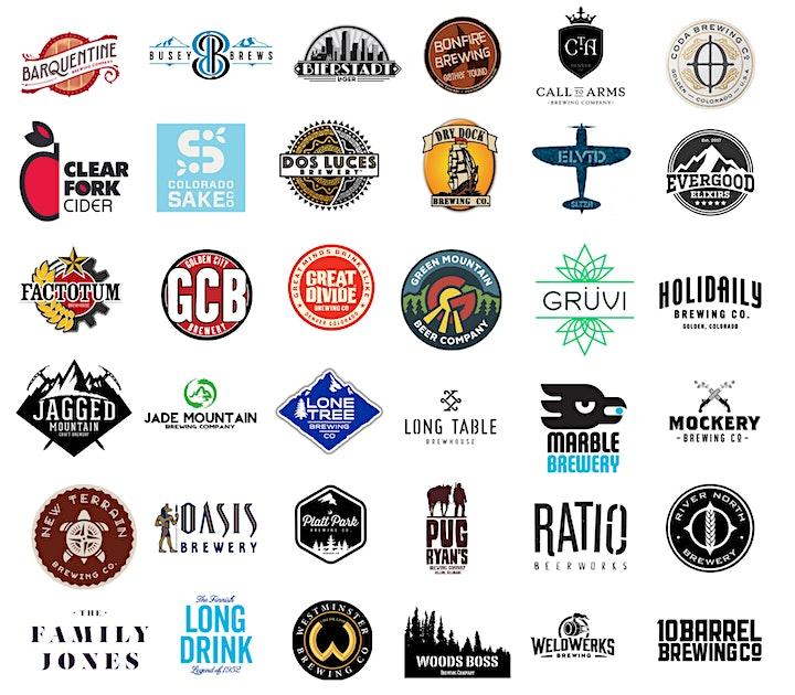 RiNo Beer Fest 2021 image