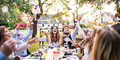 Long Island Wedding and Party Showcase tickets