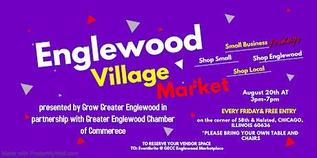 Englewood Village Market tickets