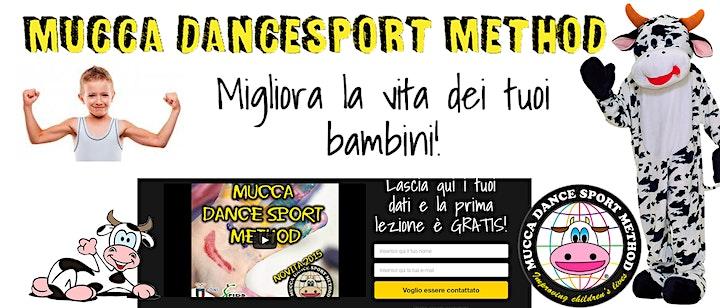 Immagine Porte Aperte - Corso di Introduzione allo Sport per Bambini 3-5 anni