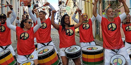 Acarajé Drums Workshops with Batala Philly tickets
